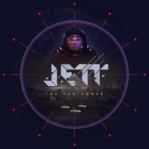 Cover for Jett: The Far Shore.