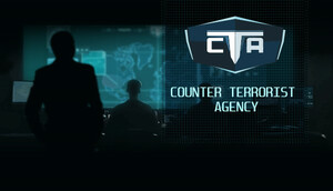 Cover for Counter Terrorist Agency.