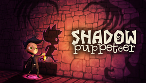 Cover for Shadow Puppeteer.