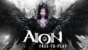 Cover for Aion: The Tower of Eternity.