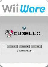 Cover for Cubello.