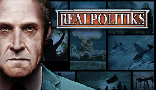 Cover for Realpolitiks.