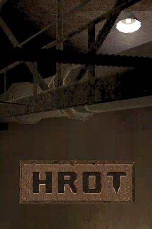 Cover for HROT.